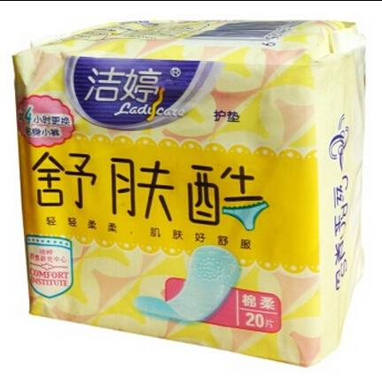 Женская гигиена Упаковка